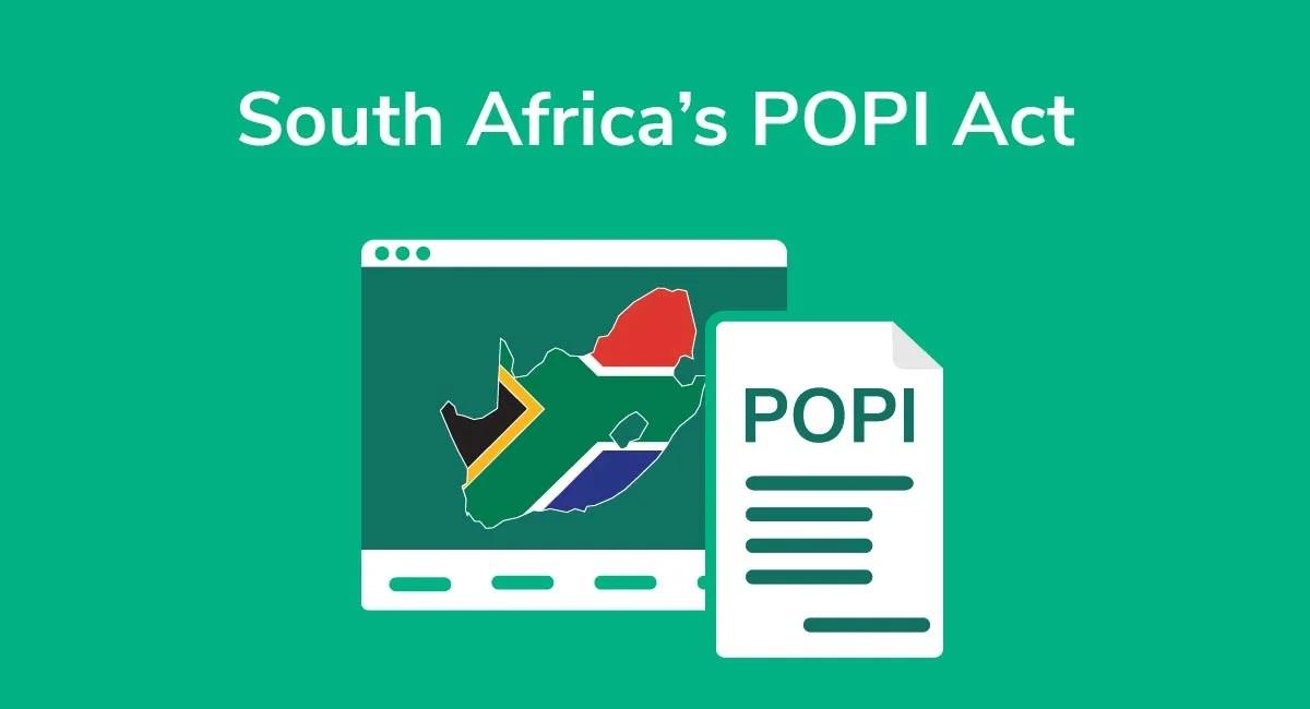 POPI for your website